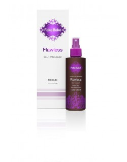 Flawless Self-Tan Liquid - The global bestseller
