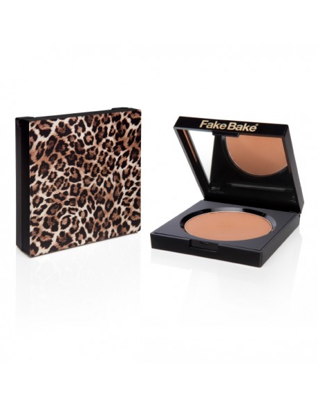 Fake Bake Face and Body Bronzing Compact