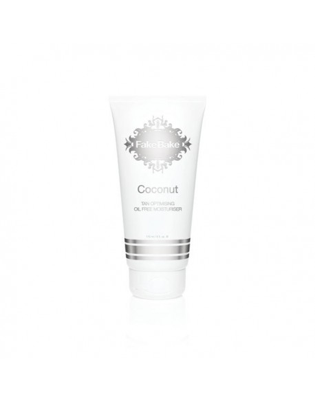 BODY MOISTURIZER COCONUT NEW