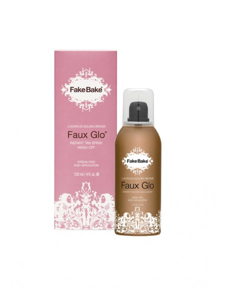FAUX GLO INSTANT TAN SPRAY