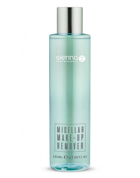 MICELLAR MAKE-UP REMOVER