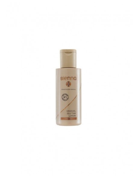 SIENNA-X - MINI GRADUAL SELF TAN LOTION