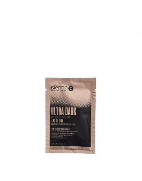 ULTRA DARK Q10 TINTED LOTION 15ml