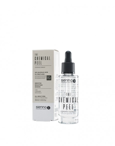 Sienna-X Ķīmiskais pīlings 30ml - The Chemical Peel